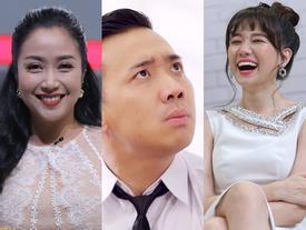 Hari Won tiết lộ sở thích 'biến thái' của Trấn Thành: Xì hơi mọi lúc và đi toilet chung với vợ