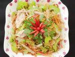 Tối nay ăn gì: Gỏi đu đủ kiểu Thái nâng cao chất lượng bữa cơm-6