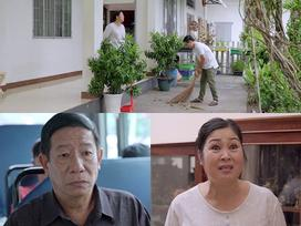 'Gạo nếp gạo tẻ' tập 26: Đau lòng cha ruột chứng kiến con trai bị mẹ vợ hành hạ
