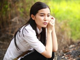 Cao Thái Hà từng bị trầm cảm khi đóng vai phản diện