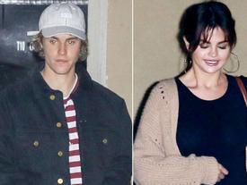 Justin Bieber - Selena Gomez tái xuất, người lên hương kẻ tuột dốc không phanh