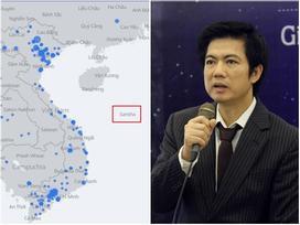 'Facebook phải xin lỗi vụ bản đồ Trường Sa thuộc Trung Quốc'