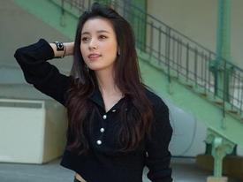 Đã lâu không xuất hiện, mỹ nhân sở hữu 'nụ cười đẹp nhất xứ Hàn' Han Hyo Joo vẫn đẹp ngây ngất