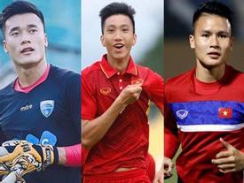 HOT: Tiết lộ thú vị về dàn soái ca U23 Việt Nam tham gia 'cá độ' bóng đá mùa World Cup