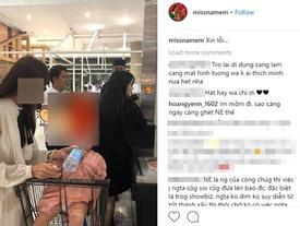 Chọn đúng lúc Nhã Phương - Trường Giang lộ ảnh hẹn hò, Nam Em não nề hát lời 'Xin lỗi'