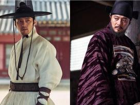 Hyun Bin và Jang Dong Gun xuất hiện với tạo hình bụi bặm, cực ngầu