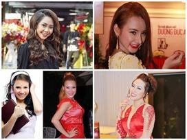 Những chiếc mũi biến dạng của mỹ nhân Việt khiến fans vừa nhìn đã phát hoảng