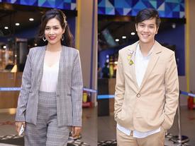 Chị 'Nguyệt thảo mai' lần đầu đóng phim điện ảnh cùng 'hotboy học đường' Thái Lan 17 tuổi
