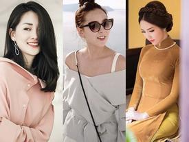 Loạt MC, BTV nổi tiếng ngày càng trẻ đẹp của đài truyền hình