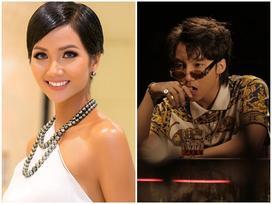 Sơn Tùng vừa ra MV mới, Hoa hậu H'Hen Niê chờ đợi thâu đêm và chẳng ngại xưng danh 'fangirl nhà Sky'
