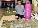 Điểm mặt 'đàn em' của trùm ma túy Nguyễn Thanh Tuân