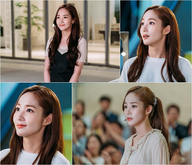 Phim tâm lý, tình cảm: Kim Mi So tức giận vì Part Young Joon không nói sự thật về quá khứ cho cô ấy Park-min-young-10