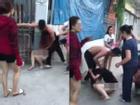 Quảng Ninh: Cả gia đình nhà chồng đi đánh ghen hộ con dâu, con trai đánh cả mẹ để bênh bồ