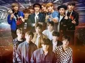 Cập nhật 'cuộc chiến' để hit vang lên tại World Cup 2018: BTS hơn EXO vẻn vẹn 1%!