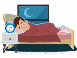 7 nguyên nhân khiến bạn bị thức giấc giữa đêm