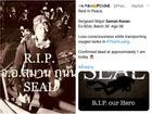 Dân mạng tưởng nhớ thợ lặn Thái tử nạn khi giải cứu đội bóng mắc kẹt