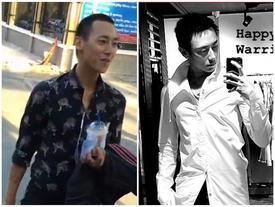Khoe ảnh sinh nhật tuổi 25, Rocker Nguyễn dung mạo hốc hác nhưng hừng hực quyết tâm: 'Tôi sẽ đứng lên từ gục ngã'