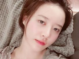'Nàng cỏ' Goo Hye Sun khoe làn da mộc đẹp nhất xứ Hàn