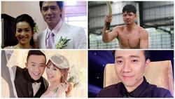 Dàn mỹ nam showbiz Việt sau thời gian lấy vợ: Người ngày càng phong độ, kẻ xuống sắc bất ngờ