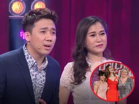 Trầm trồ trước khả năng nói tiếng Việt của cô gái lai, Trấn Thành - Lâm vĩ Dạ công khai 'sỉ vả' Hari Won