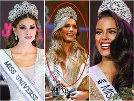 Các nữ hoàng sắc đẹp tranh luận quyết liệt khi Tây Ban Nha cử người chuyển giới thi Miss Universe 2018