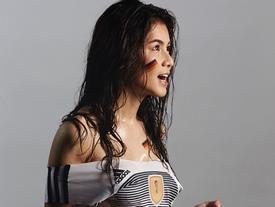Sao nữ Thái Lan nguy cơ tù tội sau World Cup: Đẹp, sexy và bê bối