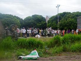 Phó thủ tướng chỉ đạo sớm điều tra vụ tai nạn làm 20 người bị thương