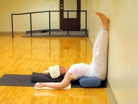 Động tác giúp đùi thon, bụng phẳng và vòng 3 hoàn hảo