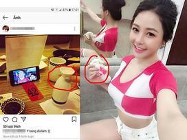 Hotgirl World Cup - Trâm Anh bị 'tố' có bạn trai vẫn tham gia show hẹn hò tìm người yêu
