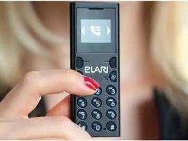 Đây là những điện thoại siêu tí hon trên thế giới
