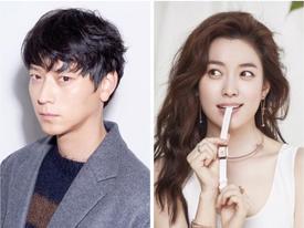 'Cặp đôi hàng đầu' Kang Dong Won và Han Hyo Joo bị bắt gặp hẹn hò tại Mỹ