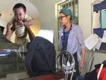 Vụ Bella bạo hành con: Hằng 'Túi' sẽ sớm đưa bé Peter lên thăm mẹ đang điều trị bệnh