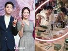 Song Joong Ki cùng Song Hye Kyo sang Mỹ dự đám cưới của bạn thân