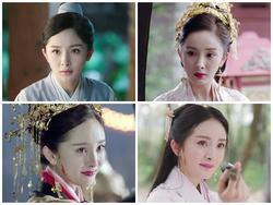 Dương Mịch chiếm trọn 'spotlight' nhờ tạo hình đẹp xuất thần trong 'Phù Dao hoàng hậu'