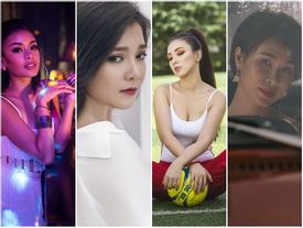 Không ngại bị 'World Cup đè', 4 nữ nghệ sĩ đồng loạt phát hành MV mới