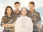 HOT: Khả Ngân thay thế Nhã Phương vào vai của Song Hye Kyo trong 'Hậu duệ mặt trời' bản Việt