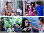 Bốn vai diễn 'ngập trong nước mắt' của Lê Phương
