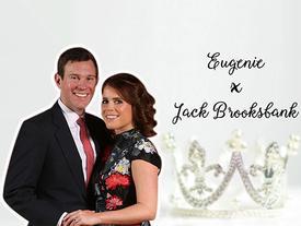 Hé lộ hồ sơ tiệc cưới của Công chúa Anh với chàng quản lý hộp đêm