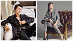 Kwon Sang Woo đã sẵn sàng cho ngày sang Việt Nam dự tiệc
