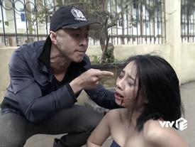 Ngập tràn cảnh nóng và bạo lực, 'Quỳnh Búp Bê' bị ngừng phát sóng trên VTV?