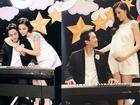 Hoa hậu Kỳ Duyên công khai ôm ấp Hứa Vĩ Văn giữa nghi án 'tình trong như đã'