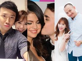 QUÝT LÀM CAM CHỊU: Justin Bieber đính hôn, Hari Won lại vạ lây vì bị đào xới mối tình 9 năm với Tiến Đạt