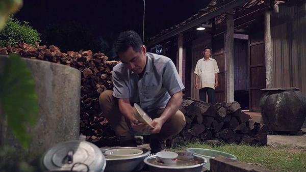 Gạo nếp gạo tẻ tập 29: Muốn quay lại với tình cũ giàu có, Hân xối xả mắng chồng là kẻ ăn nhờ ở đậu-1