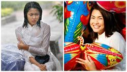 10 năm yên ả, loạt ảnh độc của Tăng Thanh Hà trong 'Bỗng dưng muốn khóc' đột nhiên gây xôn xao