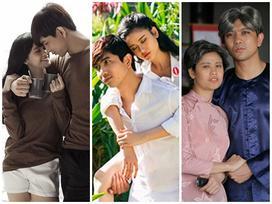 Từng có tình yêu xanh mượt, Tim và Trương Quỳnh Anh cũng không thoát khỏi cảnh 'từ người thương bỗng hóa người dưng'
