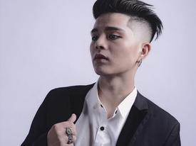 Quang Anh The Voice Kids tái xuất với gương mặt khác lạ nghi dao kéo