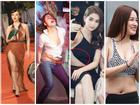 Showbiz Việt cũng có nhiều mỹ nhân 'mặt rất xinh nhưng vòng eo ngấy mỡ'