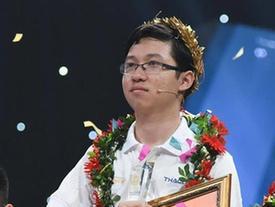 'Cậu bé Google' Phan Đăng Nhật Minh đạt 9,6 điểm Tiếng Anh