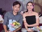 Dàn sao Việt đến chúc mừng Phương Anh Đào tuyển được chàng vợ Thái Hòa-19