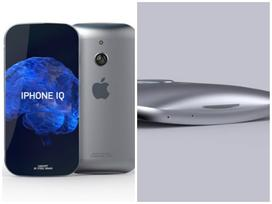iPhone IQ siêu độc lạ, 'cân não' các chiến lược gia đối thủ